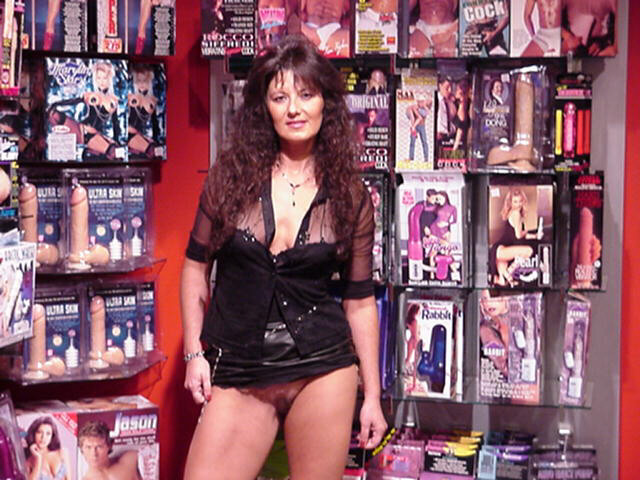Wife adult bookstore stories for